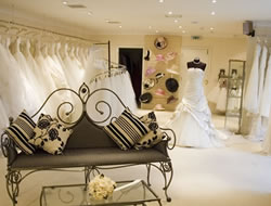 Bridal Shops in Torrance